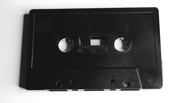 ■ [blank tape compilation vol. 3]
